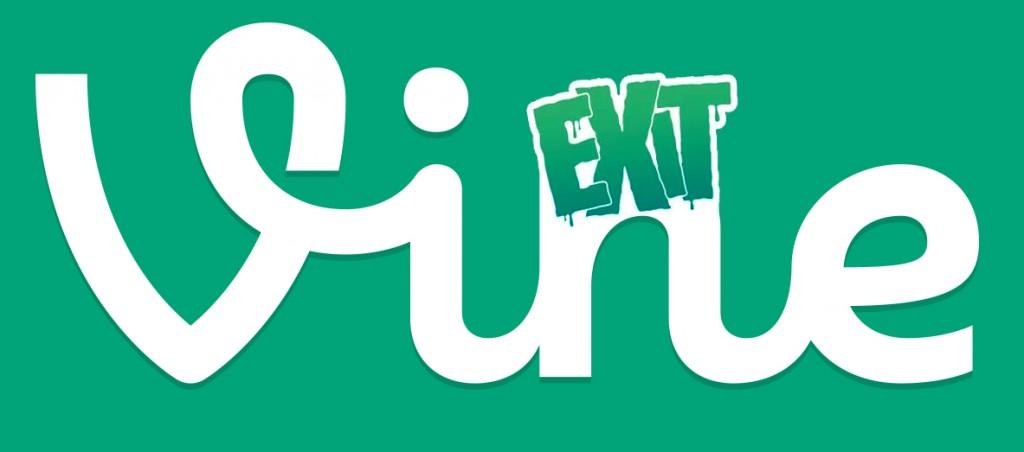 EXIT Vine