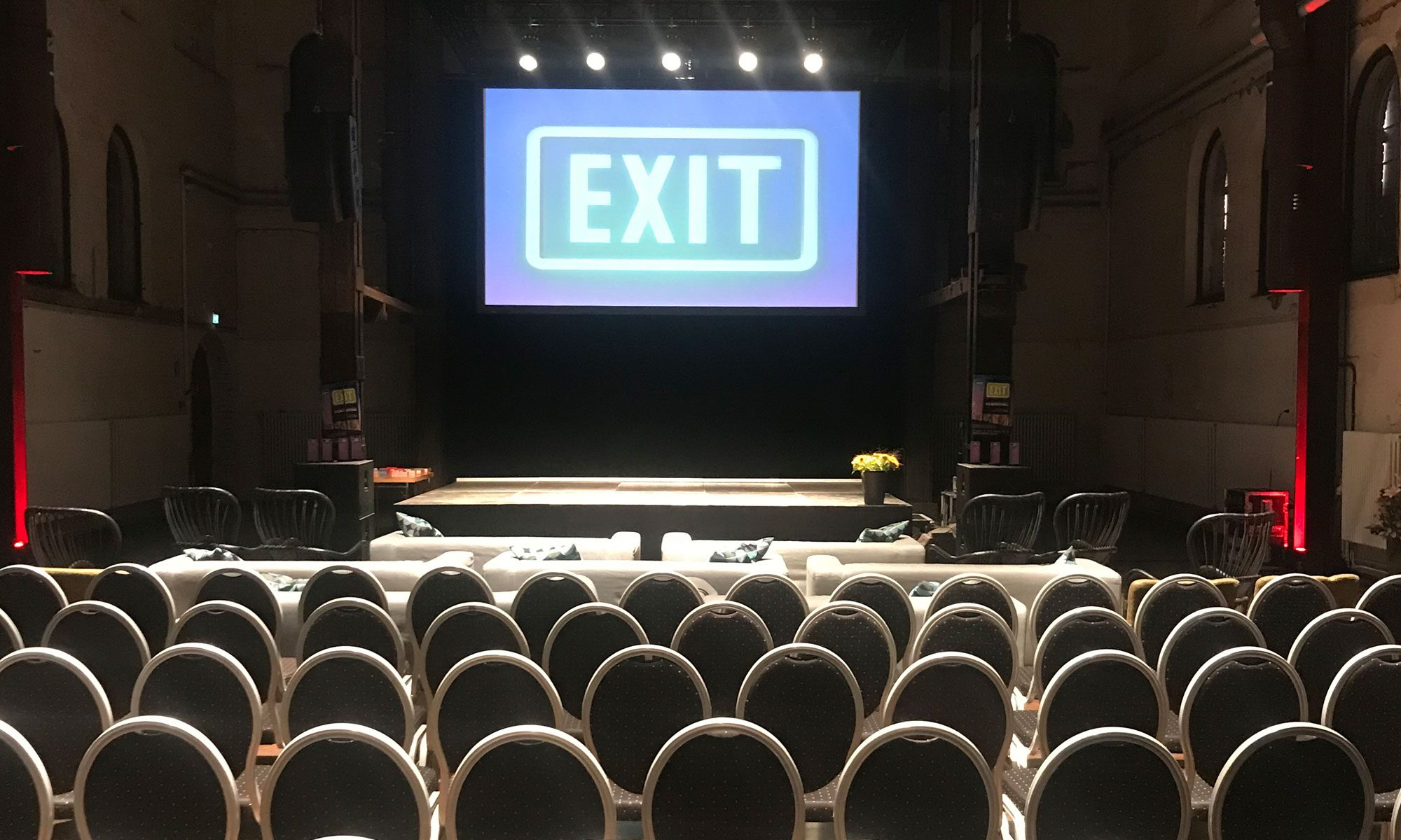 Exit Filmfestival